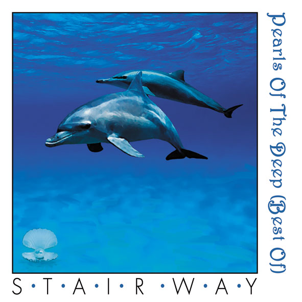 Stairway - Pearls Of The Deep(Best Of) front cover